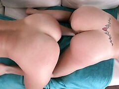 Lots of Butt! w/Jayden Jaymes & Scarlett Rose