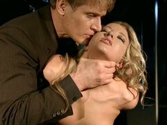 Bianca arden tortured, abused and creampied