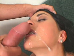 Steve Shares His Two Girlfriends With A Well Hung Black Stud. Part 4