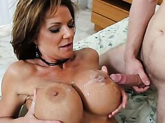 Deauxma has bachelorette party with Danny and his cock! Part 2