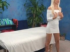 Perfect Massage Girl Spy Cam