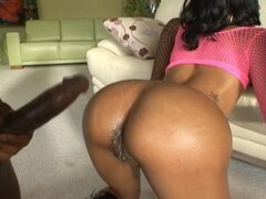 Lexington Steele Slams Vivica J Cox And Madison Luvs Sweet Holes!