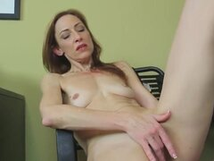 Skinny Milf Betty Blaze,.fresh2movie