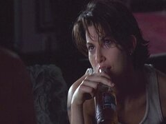 Gina Gershon and Jennifer Tilly - Bound