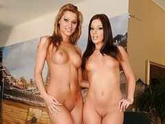 These babes Cindy Hope...