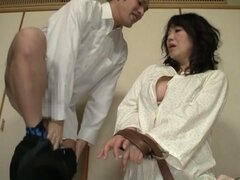 Mature Japanese Lady...