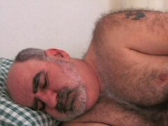 realy hot daddy bear solo