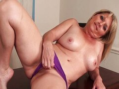 Bobbie Jones big tit Boss Lady ANI 2707