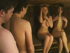 Sex In The Sauna Will Always Be Hot