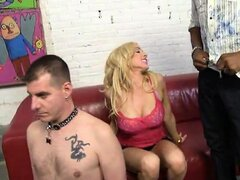 Christie Stevens and Shane Diesel are the Bonny and Clyde