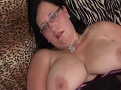 Amateur Mature Lady # Storm # 38y.
