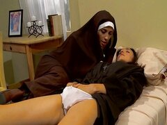 Mother Superior Scene 4