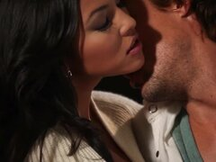 Adrianna Luna Seduces And Devours Yet Another Man's Dick
