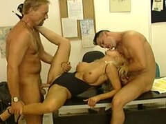 Super Hot MILF Cony Ferrara 2
