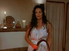 Julie Strain - The Rowdy Girls