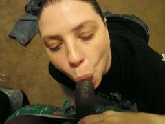 Wife I Meet On Xhamster Makes Me Jizz 4 times Part.3