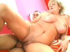 BBW Threesome With Two Nymphomaniacs And A Hard Cock