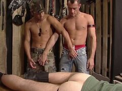 Hd sweet gay action for two hot butterballs