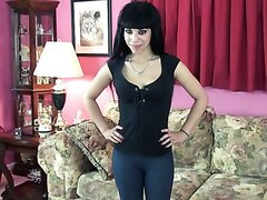 Casting Couch - Sophia
