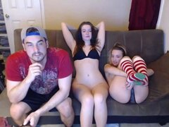 Chaturbate Shootermcfly orgy