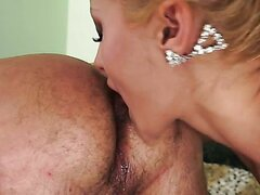 MY PROSTATE MASSEUR/Chary Kiss. Part 2