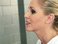 Fucking Machine/Julia Ann