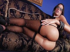 Kortney Kane - Four Eyed Fuck Fest
