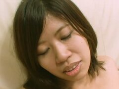 Horny chie ishida rammed by hard cock on her tight pussy