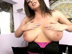 Big Natural Tits No.23, Scene No.5