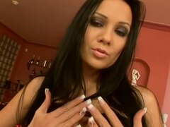 Virtual sex with Regina is the most that she can give