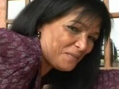 Big Tits Latin Mom Analized
