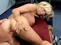 Hot mom Amber Lynn/Amber Lynn. Part 3
