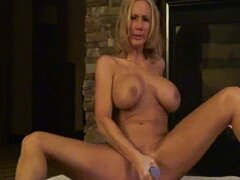 FIRESIDE FRIGGING FRENZY - REAL WIFE SOLO