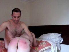 Domestic Discipline Video 4