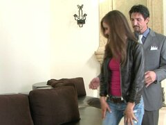 Lily Carter craves to be fucked hard