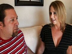 Brianna Beach Fucked Near Her Husband