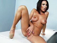 Can You Get Me Off/Nikki Benz. Part 2