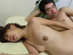 Pregnant Asian Play 2