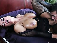 Wet Dream/Lisa Ann. Part 2