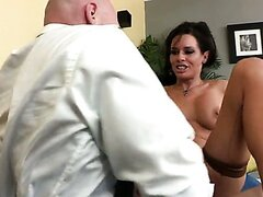 Nympho wife Veronica Avluv demands sexy every single day