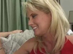 Hot MILF Bridgett Lee