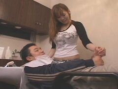 The hot hairdresser 1 - Miscellaneous Japanese 7