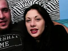 Amateur Couple Tries Their Hand At Porn