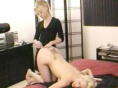 Sandras Mother Gives Her An Enema...