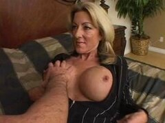 I just fucked your mother pt 1of2
