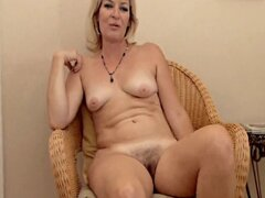 Realy Hot Mature