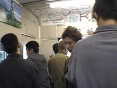 [Japan] Crazy Guys on the Express Trains