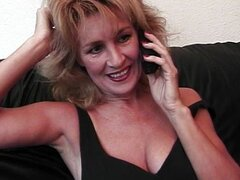 Czech mature wants a man
