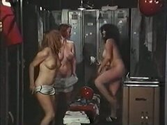 This classic from 1979 stars some of the shapeliest sirens of the day...