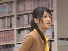 Japanee Beauty Getting Fucked in Public and Loving It